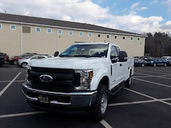 2019 Ford F-350 Chassis F-350 XL Commercial-truck