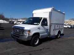 2019 Ford E-350 Cutaway E-350 SRW Cutaway Commercial-truck