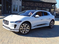New 2019 Jaguar I-PACE HSE SUV SADHD2S1XK1F66048 for sale in Lake Bluff, IL