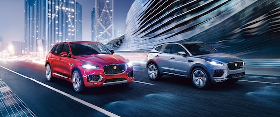 2019 Jaguar E Pace Base Vs S Vs Se Vs R Dynamic Hse Lake Bluff