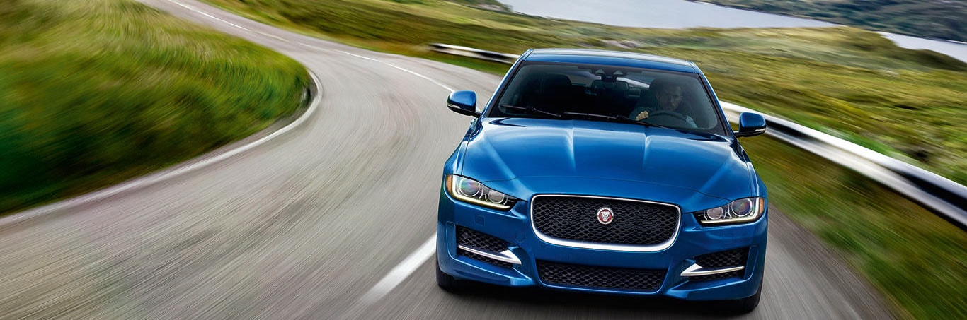 2018 Jaguar XE Engine Options in Lake Bluff, IL