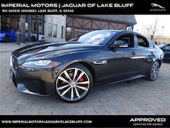 Certified Pre-Owned 2016 Jaguar XF S Sedan for sale in Lake Bluff, IL