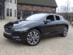 New 2019 Jaguar I-PACE HSE SUV SADHD2S16K1F66015 for sale in Lake Bluff, IL
