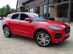 New 2018 Jaguar E-PACE First Edition SUV SADFL2FX8J1Z25370 for sale in Lake Bluff, IL