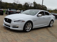 New 2019 Jaguar XJ R-Sport Sedan SAJWJ1CD5K8W18089 for sale in Lake Bluff, IL