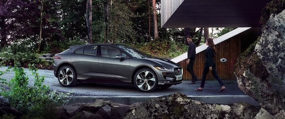 2019 Jaguar I Pace Trim Levels S Vs Se Vs Hse Vs First Edition