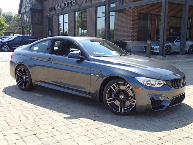 used 2016 bmw m4 chicago