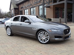 New 2018 Jaguar XF Prestige Sedan SAJBK4FX5JCY67359 for sale in Lake Bluff, IL