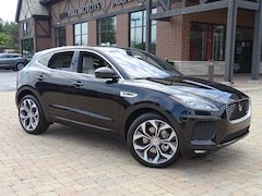 New 2018 Jaguar E-PACE HSE SUV SADFM2GX4J1Z29346 for sale in Lake Bluff, IL
