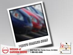 2015 Nissan Sentra SV Sedan