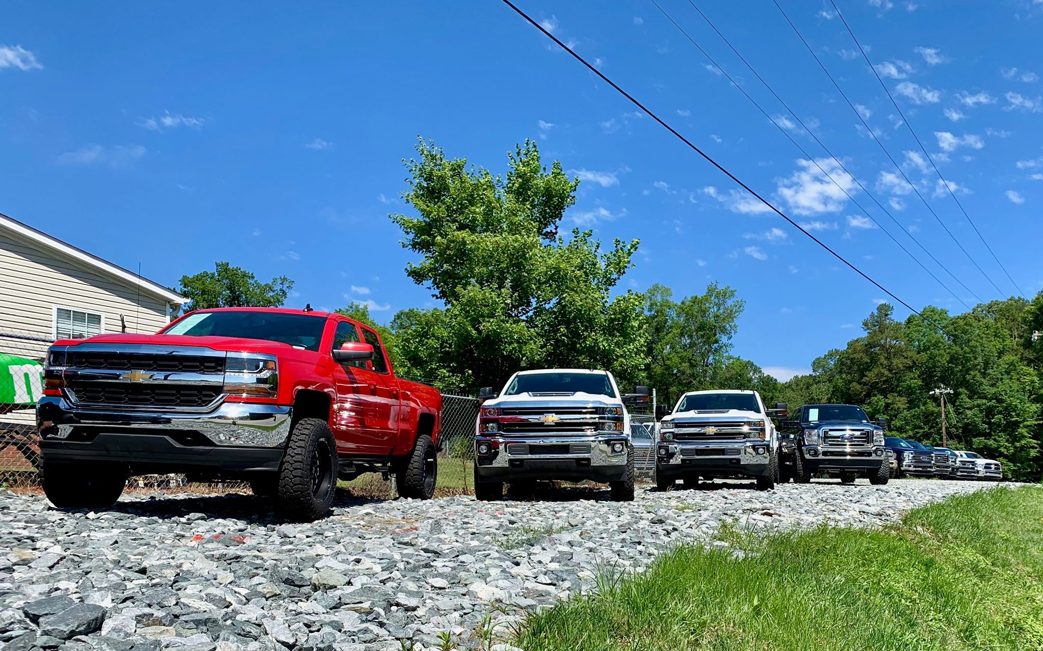 Used Ford, Nissan, Honda, Chevrolet, Toyota and Used Car