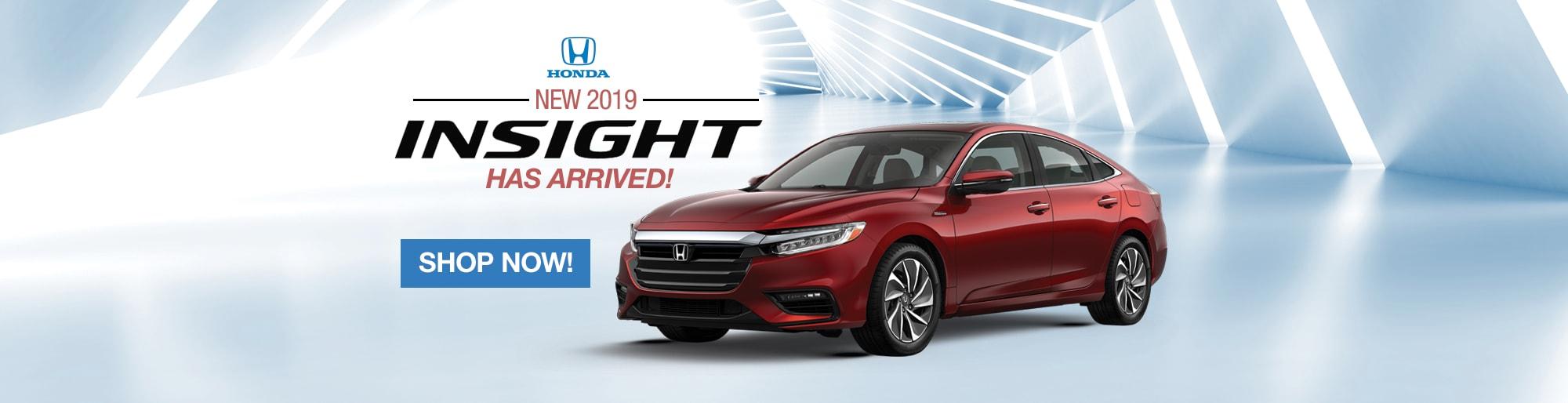 New & Used Honda Cars, Trucks & SUVs | College Park Honda
