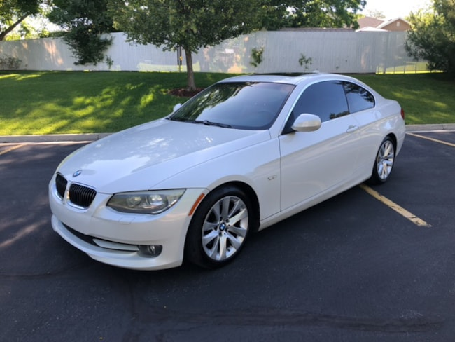 2012 Bmw 328i For Sale >> Used 2012 Bmw 328i For Sale At Incredible Auto Sales Vin