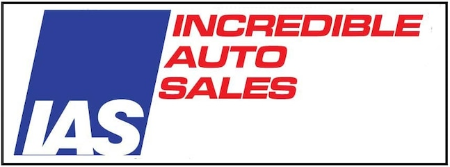Incredible Auto Sales