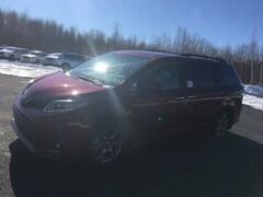 2019 Toyota Sienna SE AWD Van