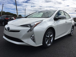 New 2018 Toyota Prius Three Touring Hatchback in Easton, MD