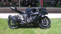Used 2016 Kawasaki Ninja  ZX -6R ABS for sale at Dick Scott Automotive Group