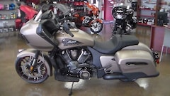 New 2020 Indian Motorcycle Challenger Dark Horse Sandstone Smoke for sale at Dick Scott Automotive Group