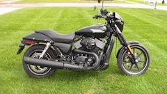 2019 Harley-Davidson XG750 - Street  750