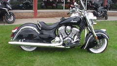 2016 Indian Motorcycle Chief  Vintage Thunder Black