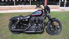 Used 2020 Harley-Davidson XL1200NS - Sportster  Iron 1200 for sale at Dick Scott Automotive Group