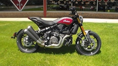 New 2019 Indian Motorcycle FTR  1200 S Red Over Steel Gray for sale at Dick Scott Automotive Group