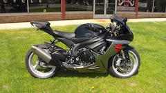 Used 2018 Suzuki GSX-R750 for sale at Dick Scott Automotive Group
