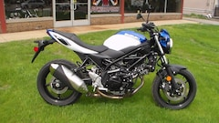 Used 2018 Suzuki SV650 ABS for sale at Dick Scott Automotive Group