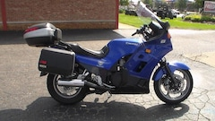 Used 2001 Kawasaki Concours for sale at Dick Scott Automotive Group