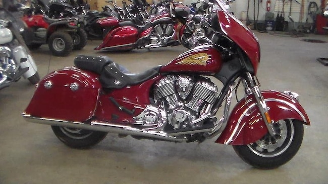 2014 Indian Motorcycle Chieftain  Indian Motorcycle