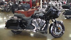 New 2020 Indian Motorcycle Challenger Limited Thunder Bla for sale at Dick Scott Automotive Group