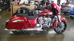 2019 Indian Motorcycle Chieftain  Limited Ruby Metall