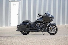 New 2020 Indian Motorcycle Challenger Dark Horse Thunder for sale at Dick Scott Automotive Group