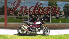 New 2019 Indian Motorcycle FTR  1200 S Race Replica for sale at Dick Scott Automotive Group