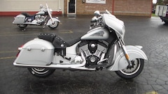 New 2018 Indian Motorcycle Chieftain  Classic ABS Star Si for sale at Dick Scott Automotive Group