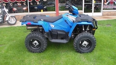 Used 2018 Polaris Sportsman  450 H.O. Velocity B for sale at Dick Scott Automotive Group