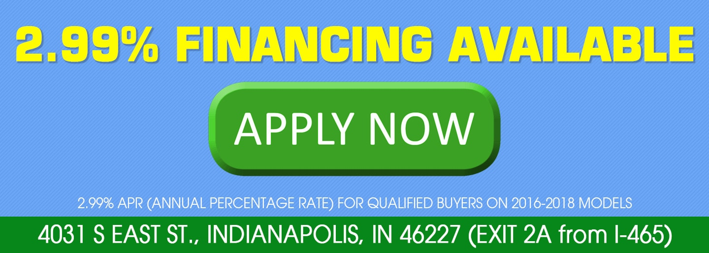 Jeep Dealership Indianapolis >> Indy Auto Man: pre-owned & used car dealership in ...