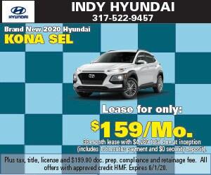 Brand New 2020 Hyundai KONA SEL