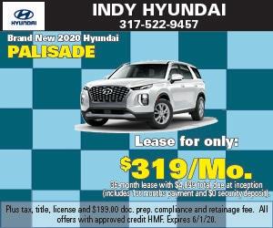 Brand New 2020 Hyundai PALISADE