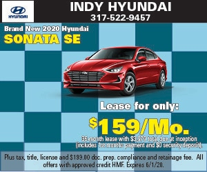 Brand New 2020 Hyundai SONATA SE