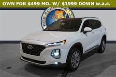 2019 Hyundai Santa Fe Ultimate 2.4 Wagon