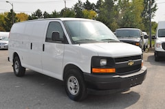 2017 CHEVROLET Express 2500 0 down. $199.00 bi-weekly