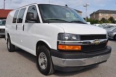 2018 Chevrolet Express 2500 From $199.00 bi-weekly 19, 000 kms from new. Commercial