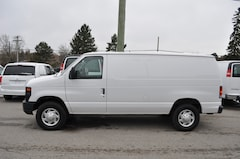 2013 Ford E-250 Fully Loaded Commercial
