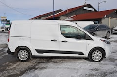 2015 Ford Transit Connect XLT w/Dual Sliding Doors Divider/Shelving Commercial