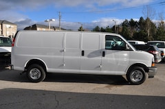2018 Chevrolet Express 2500 Extended Commercial