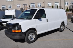 2011 CHEVROLET Express 2500 CERTIFIED & E-TESTED