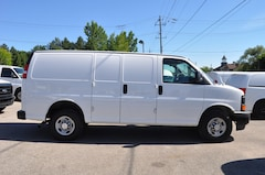 2016 Chevrolet Express 2500 Commercial