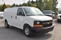 2017 Chevrolet Express 2500 0 down $199.00 biweekly Commercial
