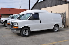 2007 Chevrolet Express 2500 Commercial